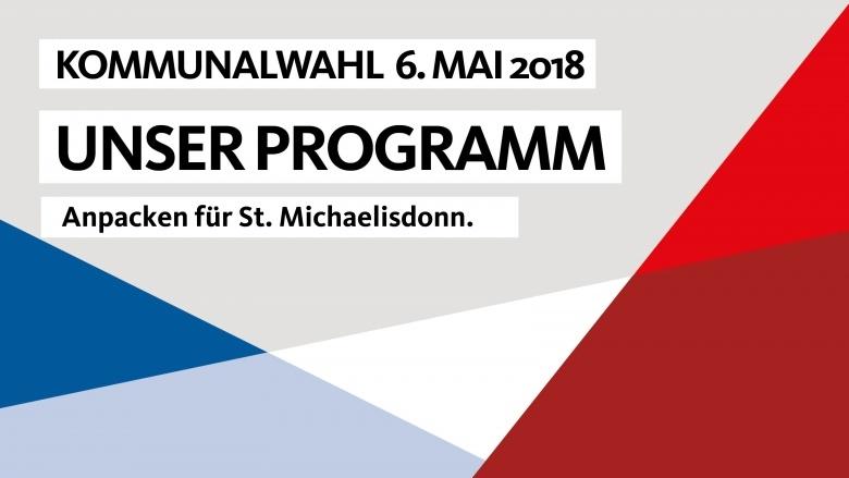 CDU St. Michaelisdonn